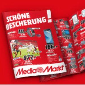 Media Markt Angebote: Lautsprecher, Monitore, Fernseher, uvm.
