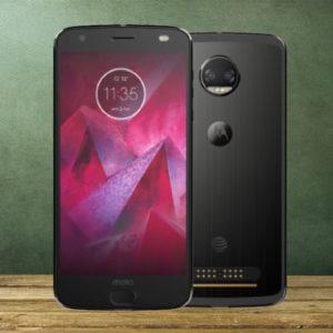[Knaller] D1 bzw. D2 Allnet-Flat mit 1GB + Motorola Moto Z2 Force