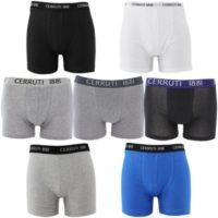 10er Pack Cerruti Boxershort Boxer Short Trunk Größen S XXL   eBay