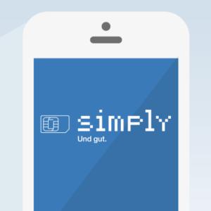 o2 Drillisch: simply Allnet-Flat mit bis zu 15GB LTE ab 6,49€ (mtl. kündbar)