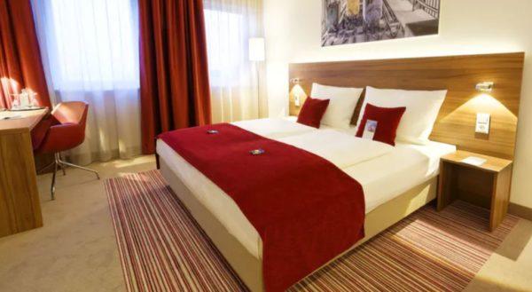 2018 01 16 16 32 04 GHOTEL hotel and living Essen TravelBird