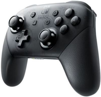 2018 01 25 09 31 18 Nintendo Switch Pro Controller   eBay