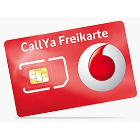 Tipp: D2 Callya Prepaid: 200 Min/SMS + 1,5GB LTE für 9,99€ im Monat