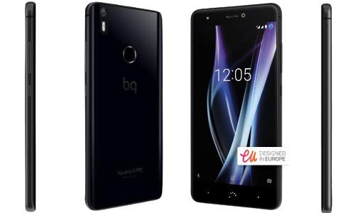 BQ Aquaris X Pro Smartphone kaufen   SATURN