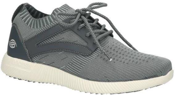 Dockers Slip On Sneaker mittelgrau 60237