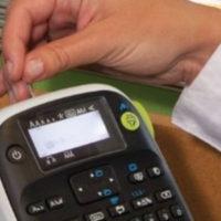 Epson LabelWorks LW 400 Etikettendrucker