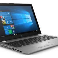 HP 250 G6 3CA16ES Business Notebook N4200 8GB 256GB SSD