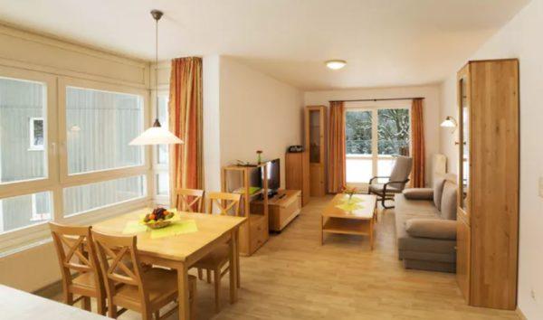 Harz Ferienpark Brockenblick Apartment