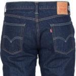 30% Gutschein für Herren Mode von Levi's, z.B. die Levi's Herren Jeans 514