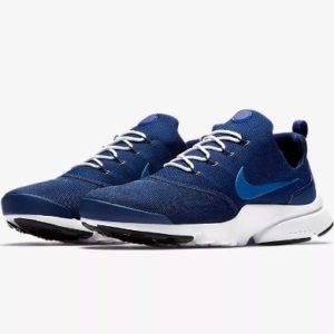 Nike Presto Fly Herren Schuhe (blau) - MyTopDeals