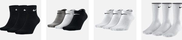 Nike Socken