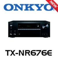 Onkyo TX NR676E 7.2 Channel DTS X Dolby Atmos Ready Network AV Receiver TIMG  56908.1493161780.220.220