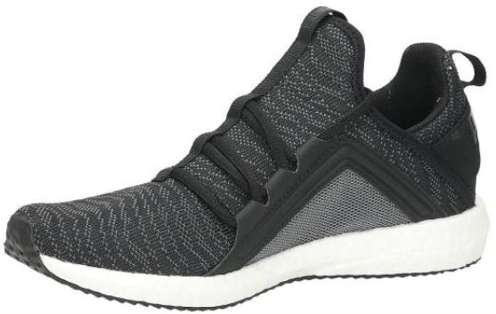 Puma Slip On Sneaker schwarz