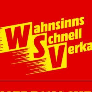 Media Markt WSV: Wahnsinns Schnellverkauf Aktion mit über 8.000 Produkten