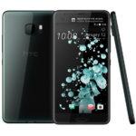 Smartphone Aktion bei MediaMarkt, z.B. HTC U Ultra 64GB