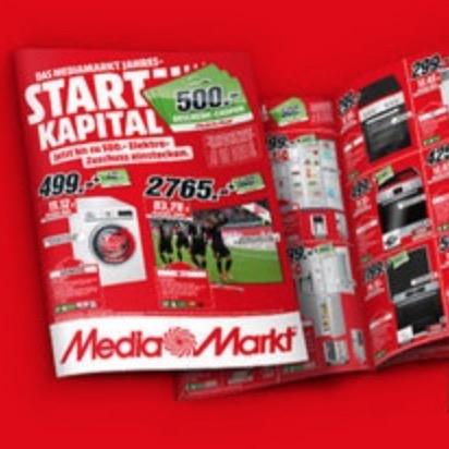 media markt angebote die besten deals aus dem flyer im januar mytopdeals. Black Bedroom Furniture Sets. Home Design Ideas