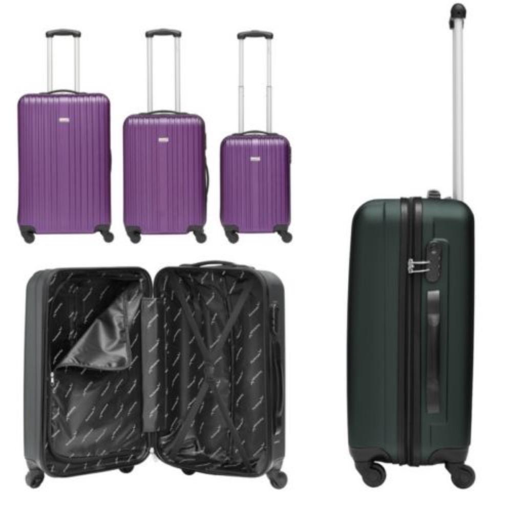 packenger koffer