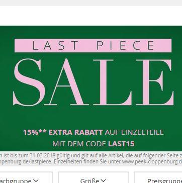 2018 02 19 16 12 50 Last Piece Sale Online Shop Pund C Online Shop