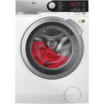 Saturn: Weiße Ware im Angebot, z.B. eine AEG Waschmaschine mit 9kg