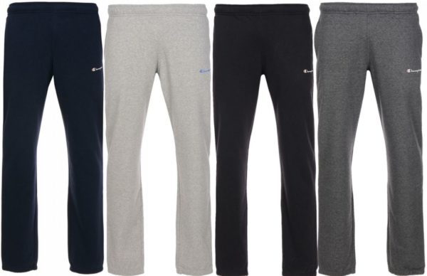 Champion Easy Fit Hose Herren Jogginghose