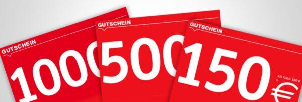 Xxxl Bis Zu 1000 Auf Möbel Mehr Sparen Mit Rabatt Gutscheinen
