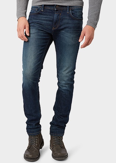 tom tailor 20 rabatt auf jeans auch bereits reduzierte mytopdeals. Black Bedroom Furniture Sets. Home Design Ideas