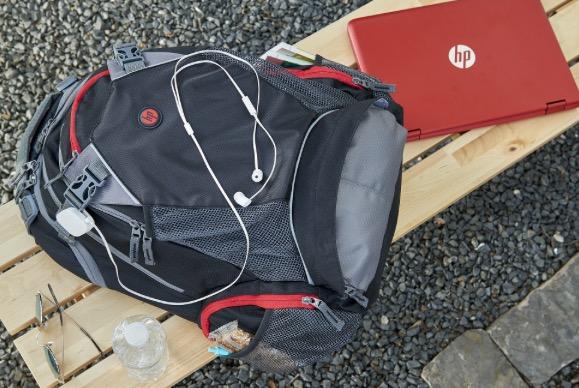 HP 17.3 Zoll Full Featured Rucksack1