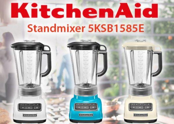KitchenAid Standmixer 5KSB1585E 1