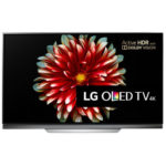 "LG 55B7D OLED: 55"" UltraHD Fernseher mit OLED-Display und HDR10"