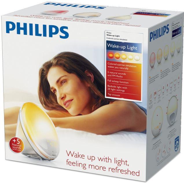 Philips HF3520 01 Wake Up Light