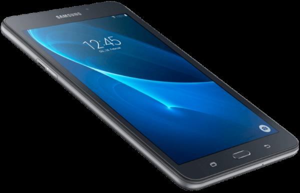 SAMSUNG Galaxy Tab A 8 GB 7 Zoll Tablet Schwarz 1