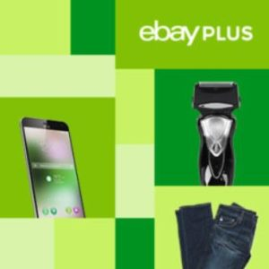 Letzter Tag: 10% Gutschein für alle Ebay Plus-Artikel