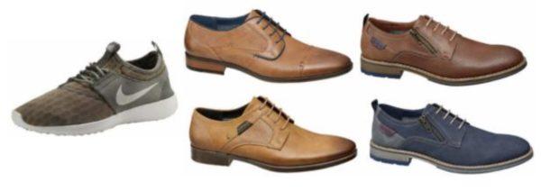online store f1d11 5a861 Nike Sneaker Juvenate Damen Sportschuhe für 55€ • Deichmann Venice Business  Schnürer für 29,90€ • Deichmann Venice Business Schnürer für 32,90€