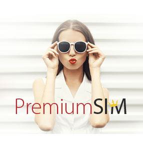 [Knaller] PremiumSIM: Allnet-Flat + 3GB LTE für nur 8,99€ mtl. (nur 1€ Anschluss + mtl. kündbar)