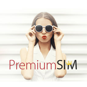PremiumSIM: o2 Allnet-Flat + 3GB LTE / 4GB LTE ab nur 9,99€ (mtl. kündbar)