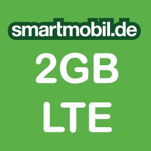 smartmobil lte special 2gb lte sq