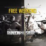 Rainbow Six Siege - Kostenloses Wochenende
