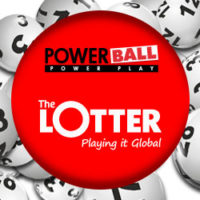 thelotter powerball sq
