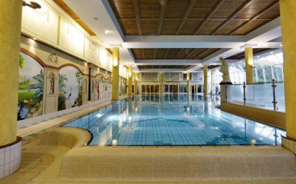 2018 03 02 10 08 32 Dorint Seehotel Resort Bitburg Suedeifel Biersdorf am See   TravelBird