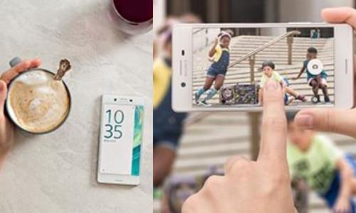 2018 03 27 11 50 46 Sony Xperia X Smartphone