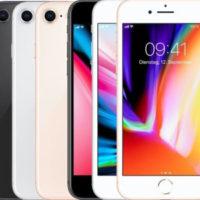 Apple iPhone 8 64GB LTE IOS Smartphone