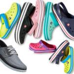 Crocs: 30% Rabatt auf viele Schuhe, z.B. Freesail Clogs