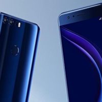 Huawei Honor 8 32 GB blau