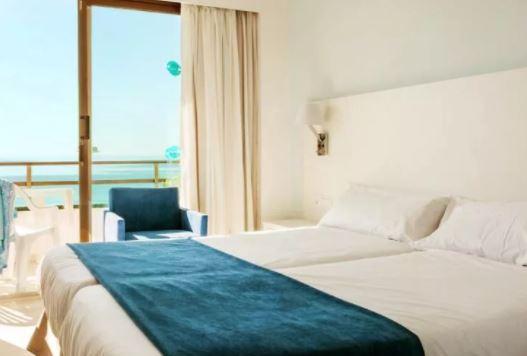 Neckermann Reisen 1 Woche Mallorca mit All inclusive Verpflegung Flug u Transfers