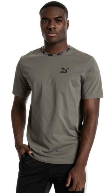 Puma Evolution Herren T Shirt