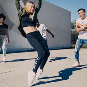Reebok: 25% Gutschein auf ALLES (auch Sale), z.B. Reebok Flexile Sneaker