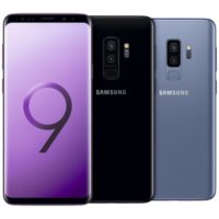 Samsung Galaxy S9 Farben Lilac Purpe