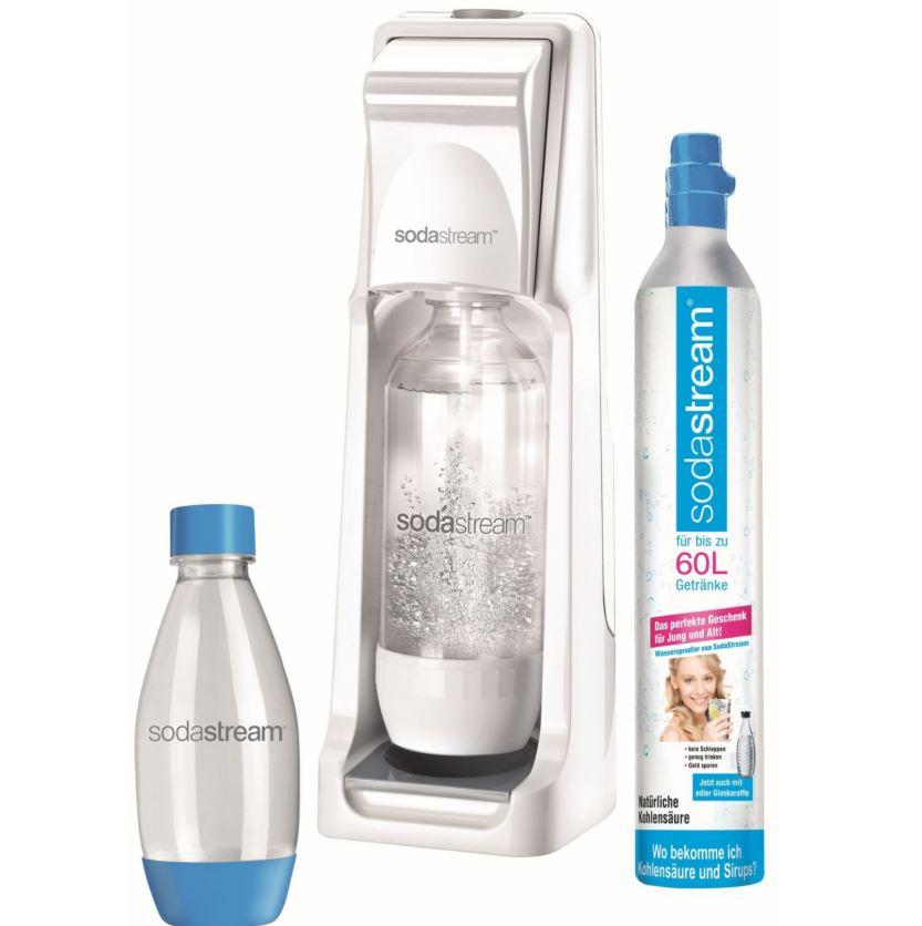 SodaStream Cool Wassersprudler inkl. 2 Flaschen