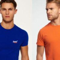 Superdry T shirts Versch. Modelle u Farben