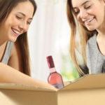 Nur heute: kostenloser Versand bei Weinvorteil (statt 4,95€)